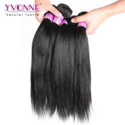 سعر الجملة الشعر الماليزي الطبيعية المستقيم