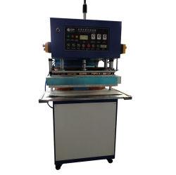 8kw de PVC de alta frecuencia neumática Máquina de soldadura de lonas alquitranadas/tienda/PVC/lienzo