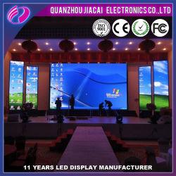 Schermo dell'interno dell'affitto LED di colore completo P5