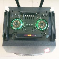 Hot Sale 40W l'Orateur Outdoor étanche IPX7 Haut-parleur Bluetooth 3D stéréo sans fil musique son téléphone mobile Le président