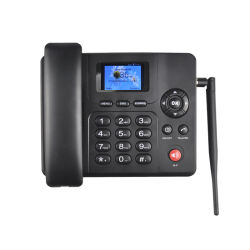 4G VoLTE 고정 전화 무선 전화 및 WiFi 핫스팟