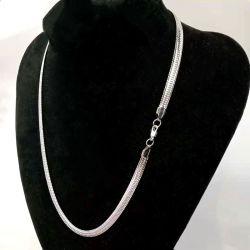 Cadena de eslabones de la moda Brazalete Collar de la boda juegos de juegos para la Mujer Joyas