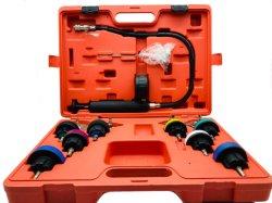 14PCS Testador do Sistema de Refrigeração do Medidor de Pressão do Tanque de Água