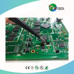 Conjunto da Placa de circuito PCBA multicamada SMT com tecnologia de DIP balcões solução PCB
