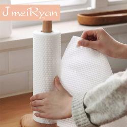 Imprimir el papel de cocina telas impresas en color /toalla de papel de cocina
