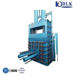 Y82-250 Mise au rebut la ramasseuse-presse hydraulique verticale pour le plastique et les déchets de papier