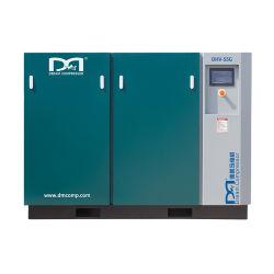 Ahorrar energía el 20%-40 magnético permanente nuevo diseño de Accionamiento de Velocidad Variable/VSD compresor de aire de tornillo con estructura compacta de reducidas dimensiones