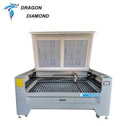Macchina per il taglio di metalli del laser Lz-1610 dal diamante del drago
