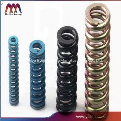 Auf lager helle lange Druckfeder-kleine Druckfeder-Mikrodruckfedern für Verkaufs-Druckfeder-Zusammenstellungs-As-Befestigungsteile