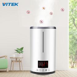 Accueil Smart électronique portable 300ml /H des effets de brouillard brouillard de pulvérisation Nano pour les germes de la machine de désinfection