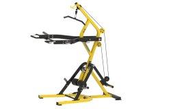 Workbench Powertec fitness multi-sistema aproveite os ginásios