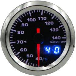La voiture de course haute vitesse jauges Instrument à fonction unique