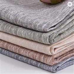 Высокое качество удобные повседневная одежда Ramie хлопчатобумажной ткани