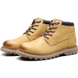 أحذية السلامة Bata المقاومة للماء أحذية السلامة للرجال أحذية السلامة الأسعار