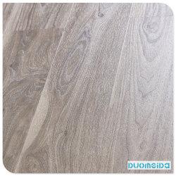 Reciclar material WPC /WPC Interiores Exteriores revestimientos de suelos de bricolaje /