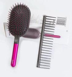 أفضل سعر متجر حلاقة 2in1 الشعر كومبس أسرع من وسادة الهواء مشط ومشط أسنان عريض