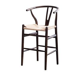 سعر تنافسية المصنع مقعد خشب صلب بغرفة المعيشة