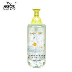Trucco Produttore Pretty Skin flacone ialuronico detergente acqua