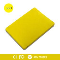 Mayorista de fábrica de plena capacidad SSD de 256 GB SATA3 de 128 GB para el equipo