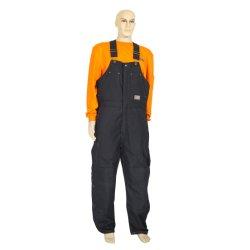 Werkkleding Broeken 100% katoen Bib-overalls beschermende kleding Bib-broek