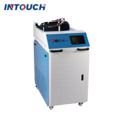 1000W 1500W 2000W 3000W ручной лазерный сварщиков портативный металлические волокна сварочный аппарат лазерной печати
