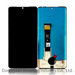 الجودة الأصلية الهاتف المحمول شاشة LCD لمس إصلاح المس استبدال محول رقمي شاشة LCD لشاشة LCD من LG G9