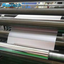 12um metallisierte PE-Folie mit PET-Beschichtung, PE-Blase/EPE-Schaum Für allgemeine Verpackung Beutel