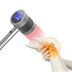 Низкий уровень мягкой холодной лазерной 808Нм Lllt низкой освещенности лазерной терапии устройство для боли