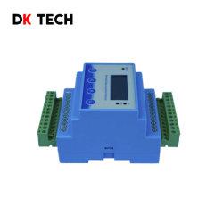 Modulo dell'acquisizione dei dati Four-Channel indipendente del visualizzatore digitale dell'entrata analogica Dk5041