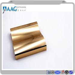 Precision алюминиевых продуктов для изготовителей оборудования для полировки алюминия продукта