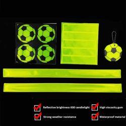 Adesivo de Segurança reflexivo Caixa de oferta que refletem a luz Fita Adesiva
