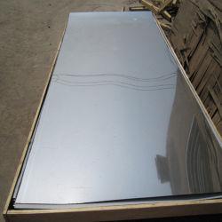 Удельный вес 2b Ba визирной линии Зеркальный Ss 430 201 304 листов из нержавеющей стали и пластины