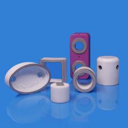 Metallizzazione in allumina di Zirconia al berillio Ceramica per brasatura da ceramica a metallo