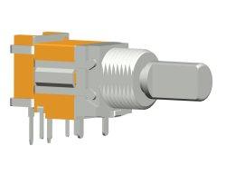 [10مّ] معدن [سلف-رتثرن] قصبة الرمح دوّارة مفتاح لأنّ أدوات [مولتي-مديا], يمزج وحدة طرفيّة للتحكّم, [إفّكتورس] وتطبيقات صغيرة