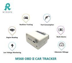 Carro Interface OBD OBD2 Rastreador GPS Car Dispositivo de Rastreamento On Board Diagnostic Detecção de dados