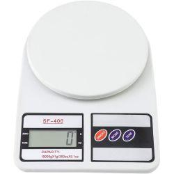 Sf-400 Type de ménage de cuisine Échelle numérique de la nourriture balance de pesage