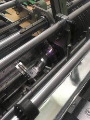 Plasma-Oberflächenbehandlung-Maschine für Kosmetikbeutel