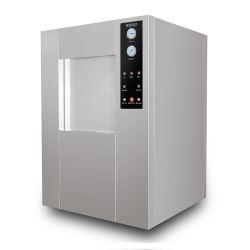 800L Fully Automatic uso hospitalar Alta Pressão Esterilizador a Vapor Medical Esterilizador autoclave