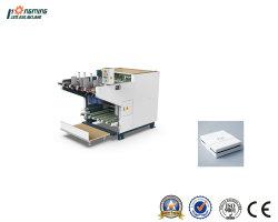 Automatische Hardcover-Nutenmaschine (HM-1200D)