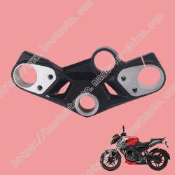 Motorfiets onderdelen vork Top Bridge voor Bajaj Pulsar 200 NS