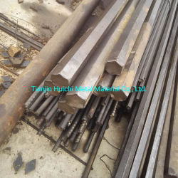 Diseño de valla de acero suave D 1060 Barra plana