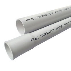 Hotsaleの配管Sch40供給水のためのプラスチックPVC圧力管