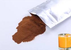 Caramello colore polvere ingrediente alimentare sapore alimentare additivo alimentare per Bevande Carame Colorour a buon prezzo