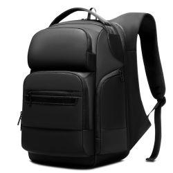 De mensen vormen het Super Reis van de van de Bedrijfs schouder van de Capaciteit Dubbele Laptop van de Vrije tijd Pak van de Zak van de Rugzak van het Notitieboekje van de Computer met USB (CY3572)