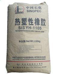 Sis de caucho sintético (copolímero de estireno - bloque de isopreno)