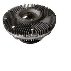 Motor do Conjunto da Embreagem do Ventilador do óleo de silicone para caminhões de serviço pesado