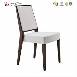 Chinese Wholesale Factory Hotel Custom Solid Wood Classic Restaurant 다이닝 체어