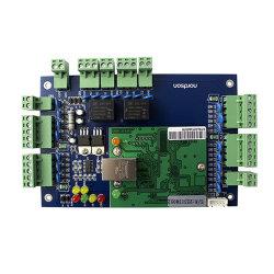Double porte basé sur IP TCP/IP du système de contrôle d'accès Access Control Commission de contrôle d'accès Wiegand
