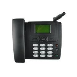 Ets 318 GSM Téléphone sans fil avec 1 emplacement pour carte SIM