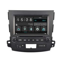 DVD Witson voiture avec GPS pour Mitsubishi Outlander/Peugeot